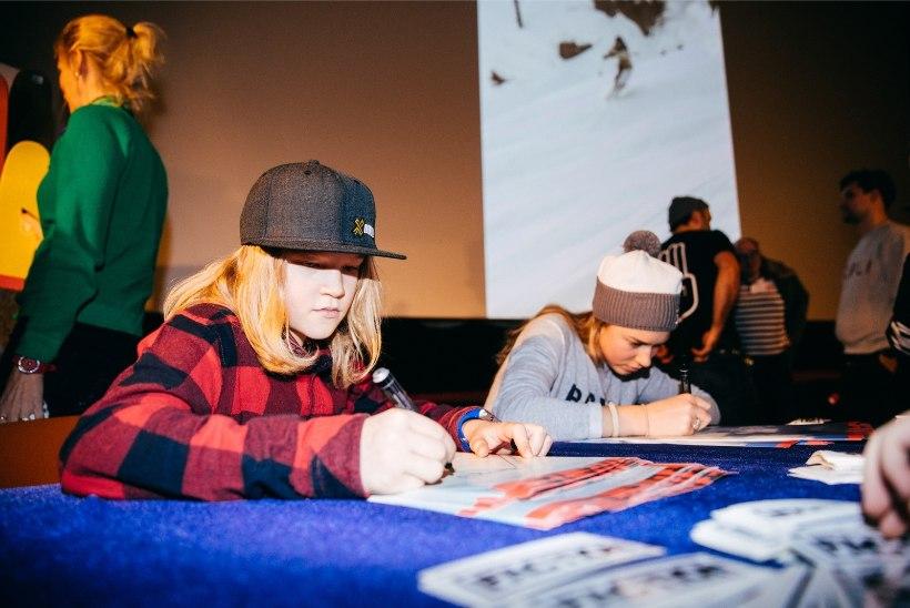 13aastane Henry Sildaru tegi FISi võistlusel debüüdi