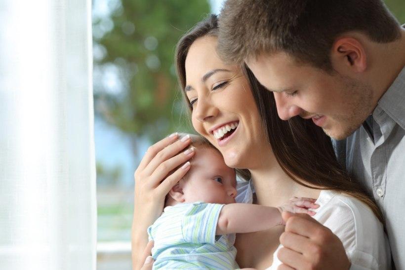 Soome annab nii emadele kui isadele pea seitse kuud vanemapuhkust