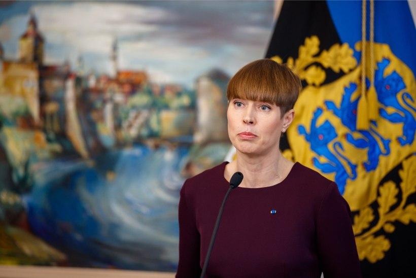 Reaktsioonid presidendi otsusele lükata tagasi pensionireformi seadus: Ratas peab seda õigusriigi loomulikuks osaks, Helme sõnul käitus Kaljulaid inetult