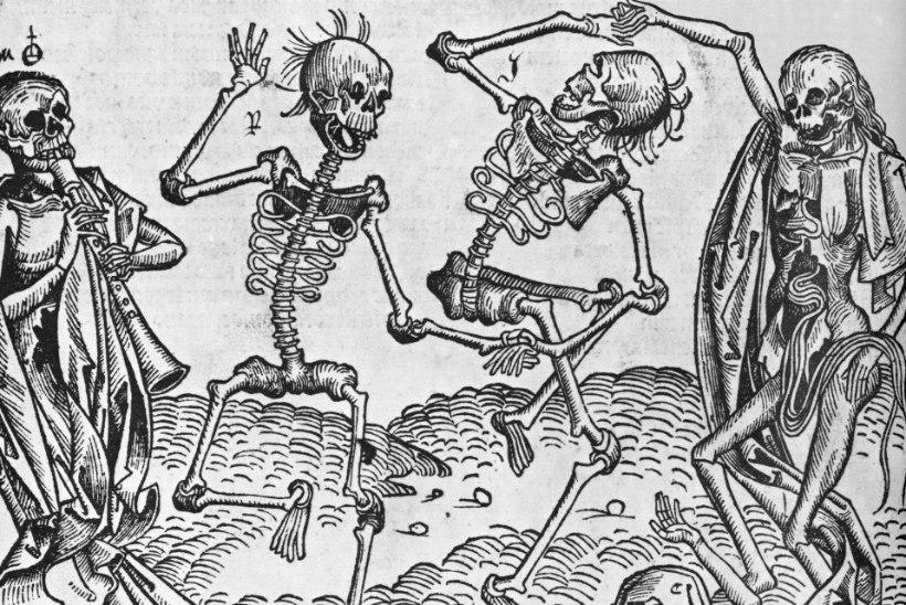 KOHUTAV: suuremad pandeemiad võtsid elu kümnetelt miljonitelt inimestelt