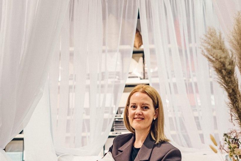 GALERII   Moeillustraator Marju Tammik lõi voodipesu disainerkollektsiooni