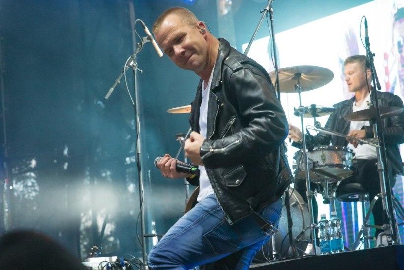 """""""Eesti laulu"""" teine poolfinaal toob lavale Black Velveti ja suure popurrii Eurovisioni lugudest"""