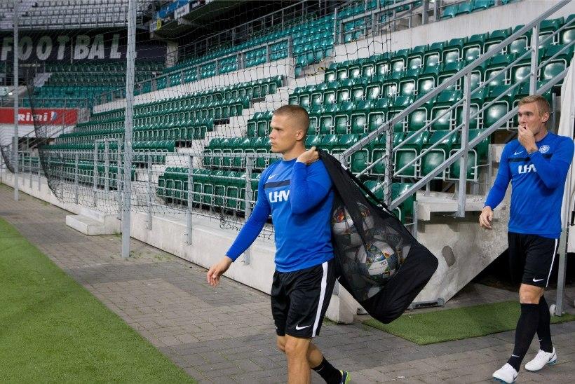OOTAMATU KÄIK: Eesti koondislane siirdus Poola kolmandasse liigasse