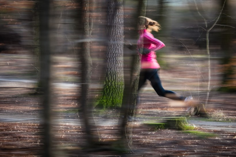 Tosin viisi jooksutreeningute rutiini murda