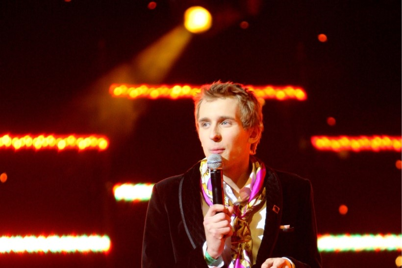 """Robin Juhkental võttis """"Eesti laulu"""" finaali eriti vabalt: võitjana esinedes olin purupurjus!"""