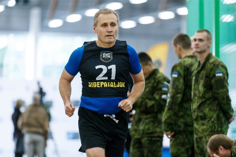 Uus seadus kehtib! Ministri sõnul muutub Eesti sport ausamaks