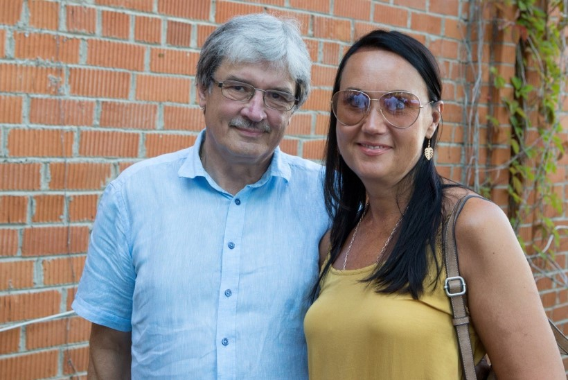 PALJU ÕNNE! Endine telemees Toomas Lepp sai 70. sünnipäeva hommikul sada musi!