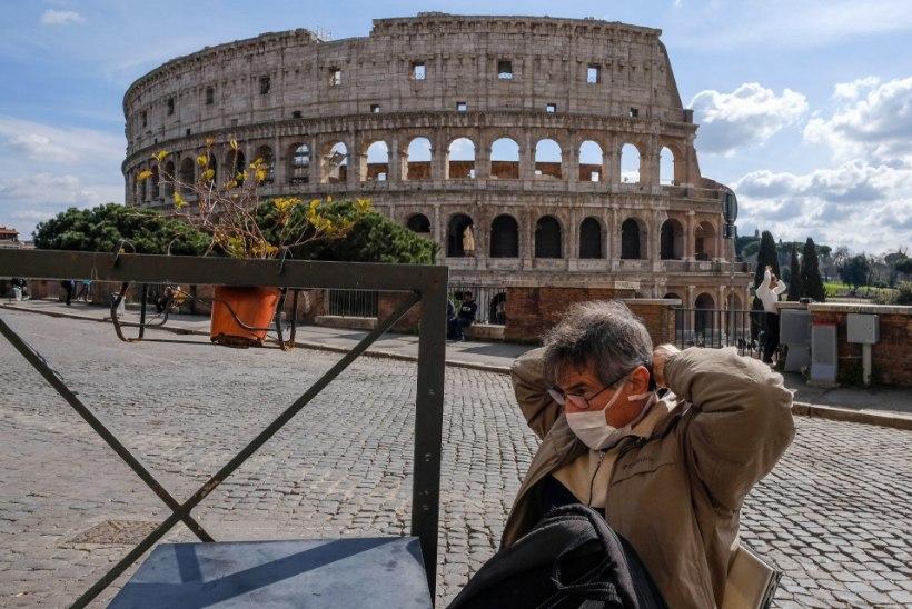 VÄRSKED ANDMED: koroonaviirus levib 115 riigis. Itaalias juba 631 ja Iraanis 291 surnut. Merkel: Saksamaal nakatub 60–70% elanikest