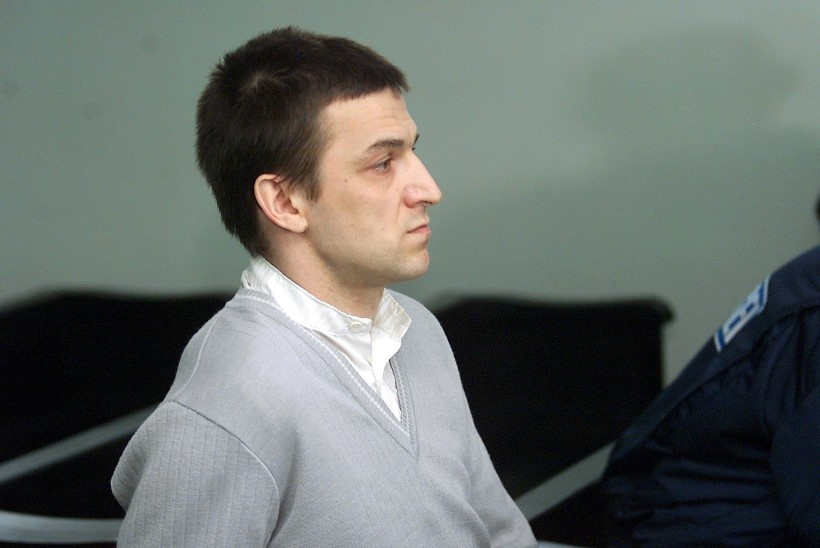 ÜKS ELUAEGNE VÄHEM | Võigas vägistaja ja mõrvar heitis Tartu vanglas hinge