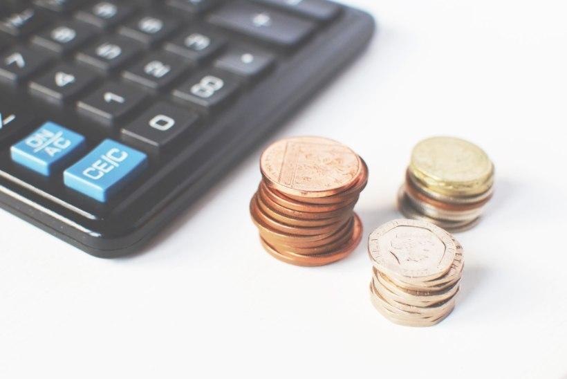 Isiklike finantside jaotamine ehk 50 : 30 : 20 reegel. Mida see tähendab ja kuidas järgida?