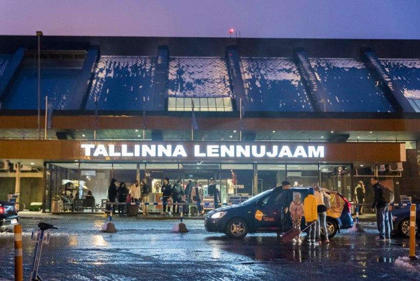 Koroonahäda lennujaamas? Tallinnas lükkub edasi lennuliini avamine, kaks liini on tühistatud