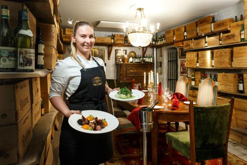 Tallinna restoranide nädalal saab ka tipptasemel söögikohtades 10 euroga einestada