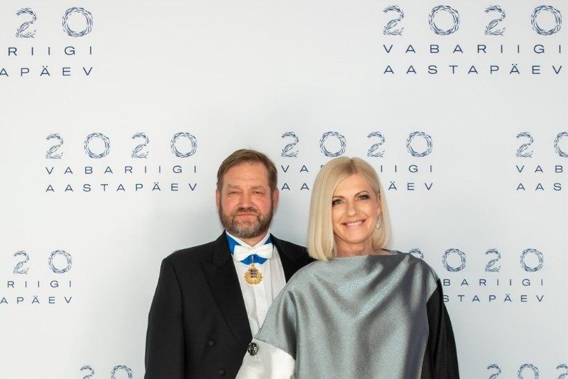 MÄLUMÄNG | Palju õnne, Ivari Padar!