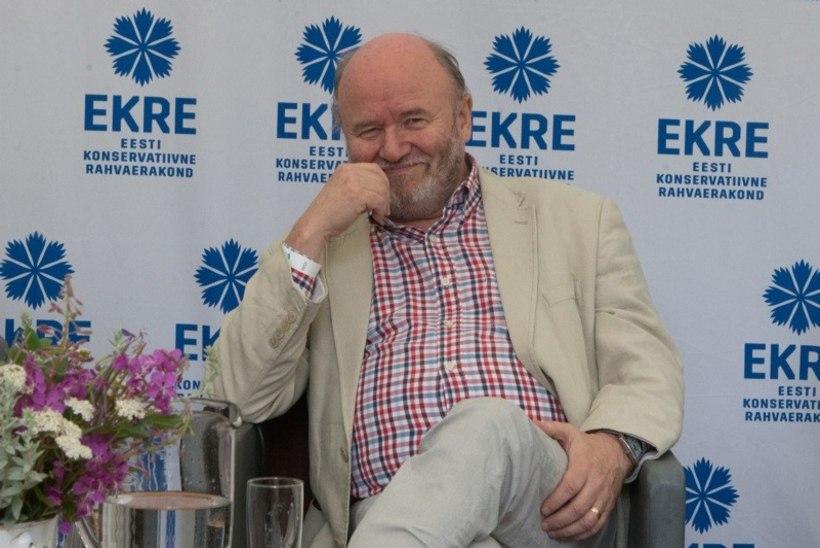 Igor Gräzin | Tallinna linnahall vajab vaid buldooserit