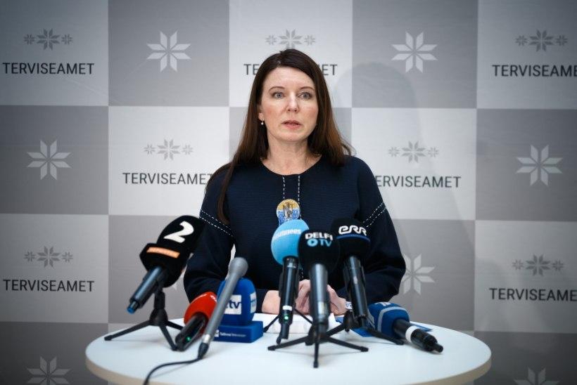 Terviseamet: teisipäeval lisandus Eestis kolm uut koroonaviirusesse nakatunut, rahvusvahelised üritused tuleb lükata aasta teise poolde