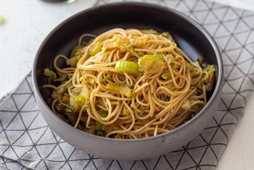 TEE KODUS: kolm lihtsat Hiina köögi klassikut, millega kodukokandust vürtsida