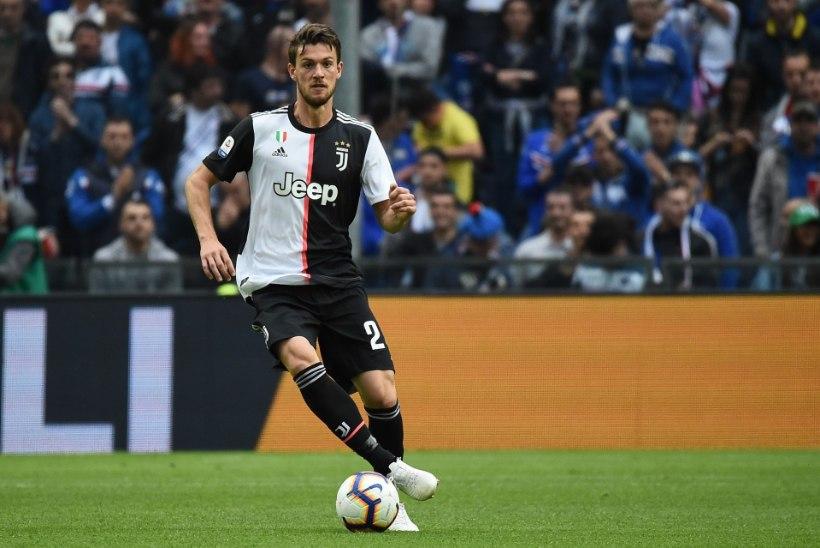 Juventuse kaitsjal diagnoositi koroonaviirus, karantiini pandi ka Interi pallurid