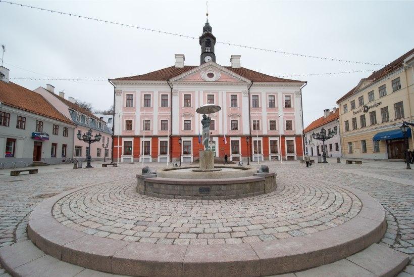 Veel kahel tartlasel tuvastati koroonaviirus, linn sisuliselt suletakse