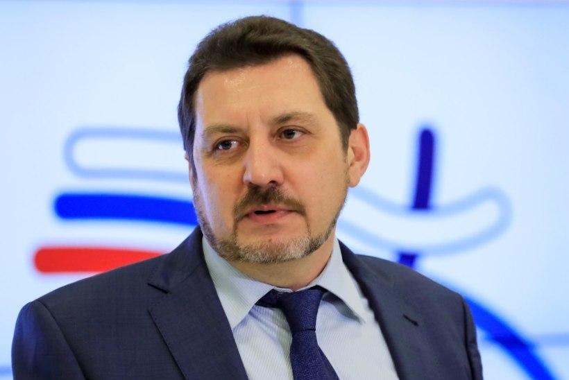 Rahvusvaheline kergejõustikuliit karistas venelasi üüratu rahatrahviga