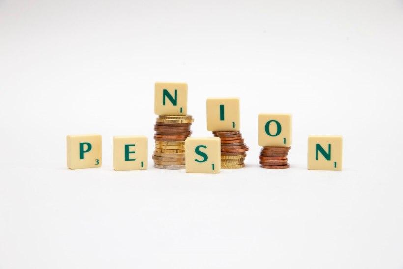 Tänasest saab riigiportaalis vaadata, kui palju tõuseb pension