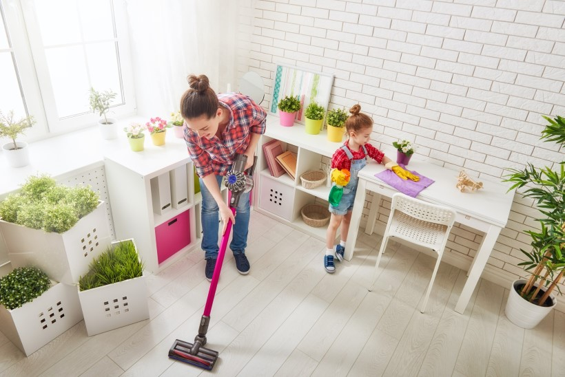 Koroonahirm paneb kodus suurpuhastust tegema? Siin on bakterite neutraliseerimise aine!