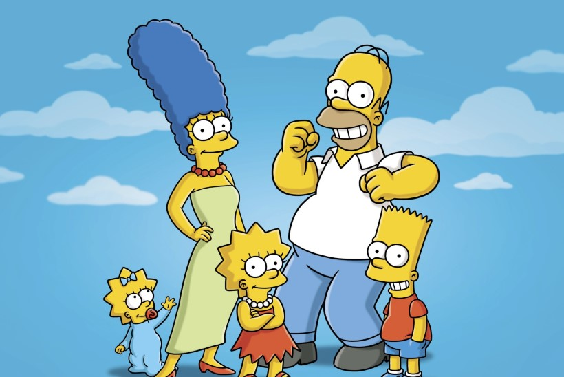 """Kas tõesti ennustasid """"Simpsonite"""" tegijad juba 13 aastat tagasi, et Tom Hanks nakatub koroonaviirusesse?"""