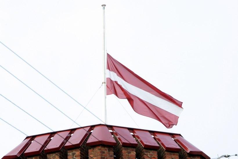 Läti kuulutas koroonaviiruse tõttu välja eriolukorra