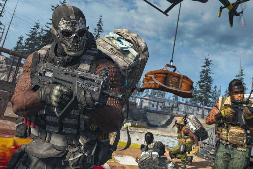 """USKUMATU! """"Call of Duty"""" tasuta battle royale mäng """"Warzone"""" kogus ööpäevaga 6 miljonit mängijat"""