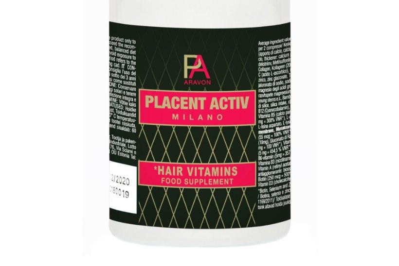 Lopsaka juuksekrooni heaks – paneme juuksed vohama!