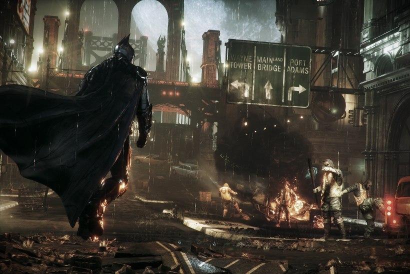 """Koroonaviiruse tõttu tühistatud E3-l oleks välja kuulutatud """"Batman: Arkham"""" seeria loojate uus mäng"""