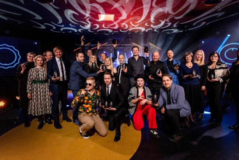 Selgusid tänavused Eesti muusikaettevõtluse auhindade nominendid