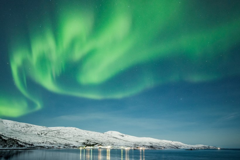 FOTO | Norra, virmaliste paradiis