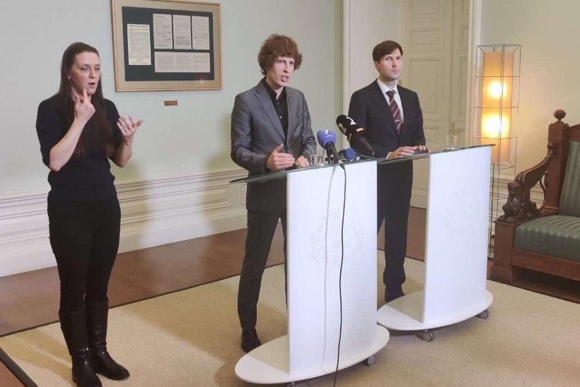 Eestis on üle 70 koroonaviirusesse nakatunu. Riik võtab miljard eurot laenu ja teeb maksusoodustusi