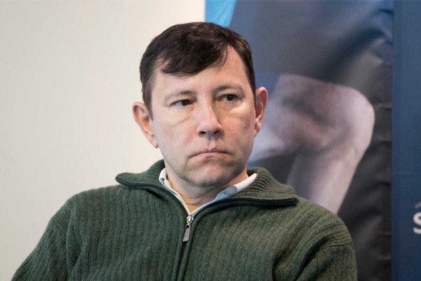 Olümpiakomitee presidendiks pürgiv Tõnu Tõniste avaldas teise asepresidendi kandidaadi