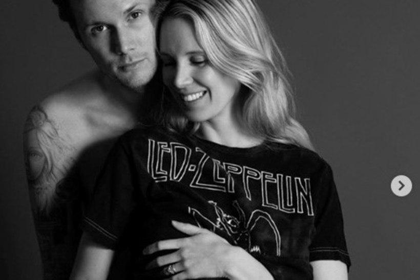 Paris Hiltoni väikevend sai isaks