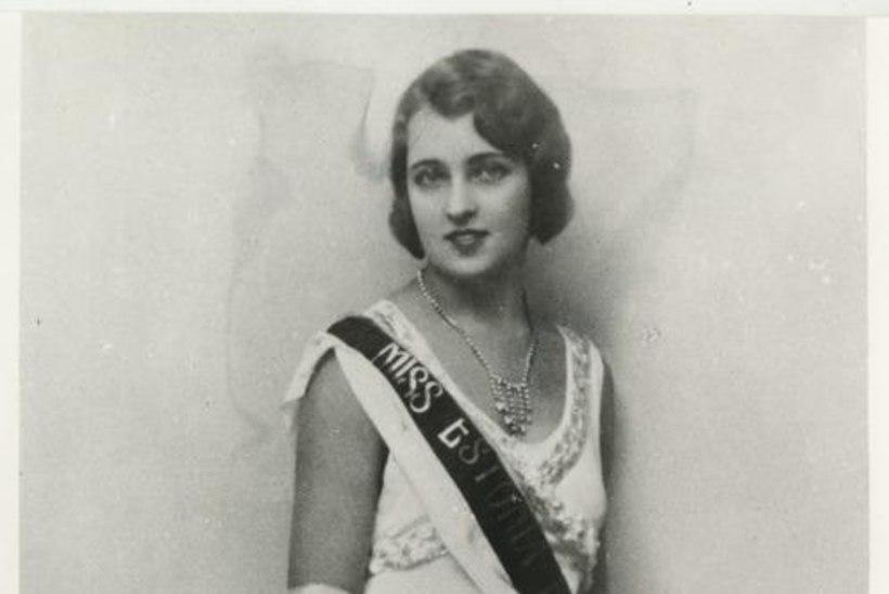 LILLY SILBERG: lihtsast šokolaaditüdrukust iluduskuningannaks tõusnud blond iludus vallutas rahva südame