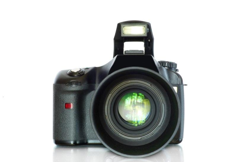 Fotograafia | Lugeja küsib: kas universaalne objektiiv on olemas?