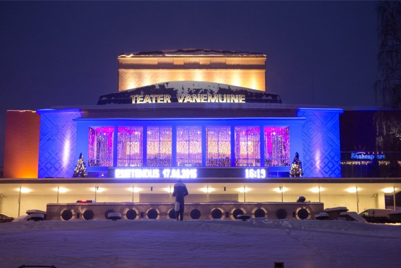 Eesti teatriauhinnad antakse eriolukorra tõttu üle telesaate vahendusel