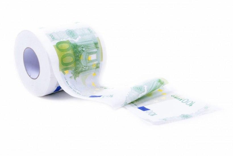 Tiina Tuum | WC-paber ja kiirnuudlid – šoppame terviseks?