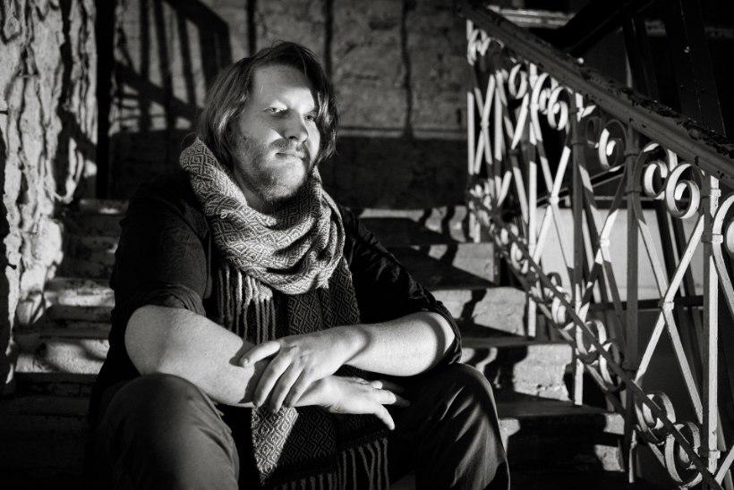 """Teatrikunstnik Kristjan Suits: """"Esietendus on minu jaoks matus."""""""