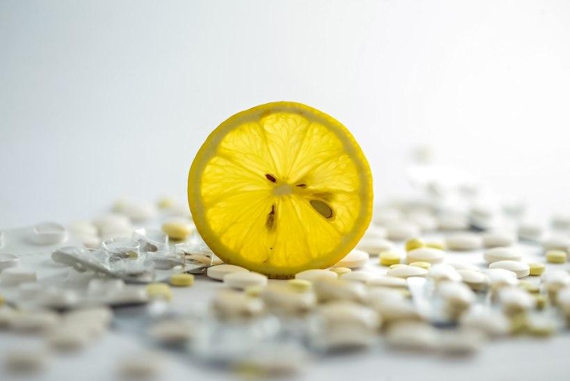 VÄRISE, VIIRUS! Siit leiad ülevaate tervist turgutavatest toitudest ja retseptidest