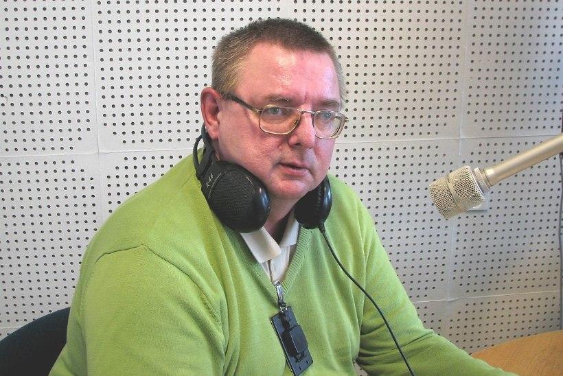 Suri raadiohääl Mart Ummelas. Leinav kolleeg: helistasin talle veel eile õhtul. Olen nii kurb ja šokeeritud