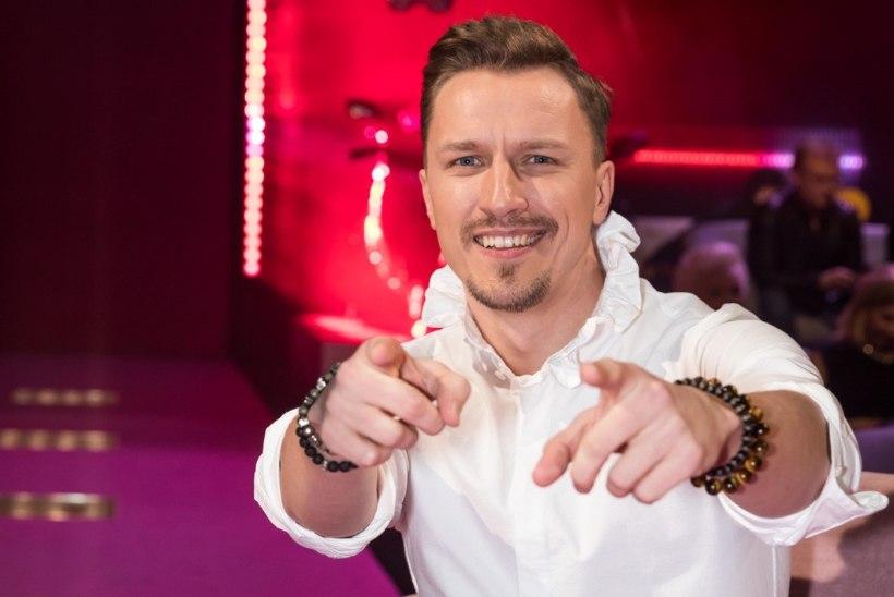 Rolf Roosalu: palun toetage sissetulekuta jäänud muusikuid!