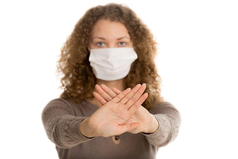 Tähtis teadaanne – tõsta oma keha vastupanuvõimet viirustele!