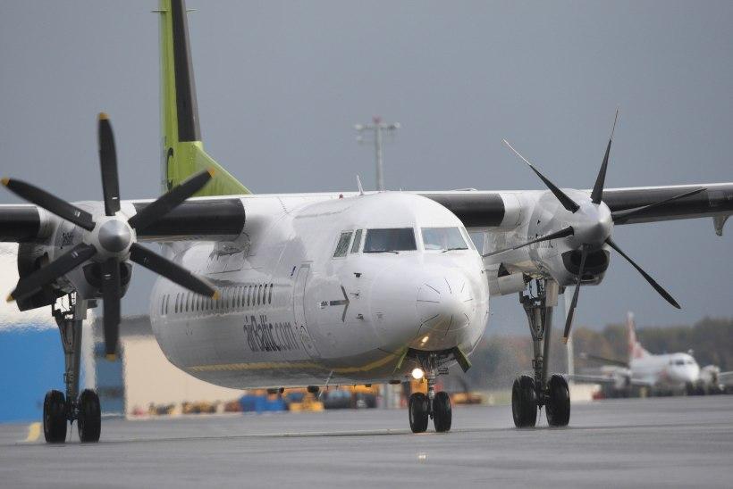 Välisministeeriumi eriteade: võib tekkida olukord, kus transport Eestisse ei ole enam võimalik
