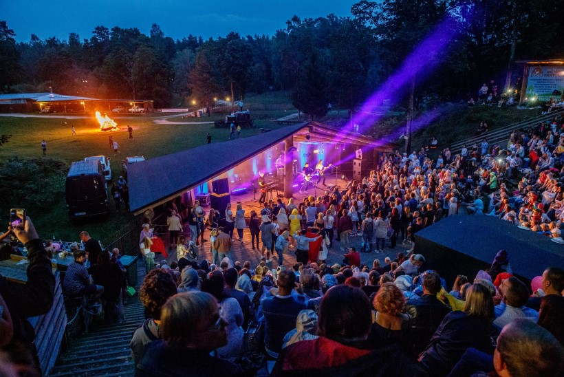 Eesti muusikaorganisatsioonid pöördusid abi saamiseks valitsuse poole