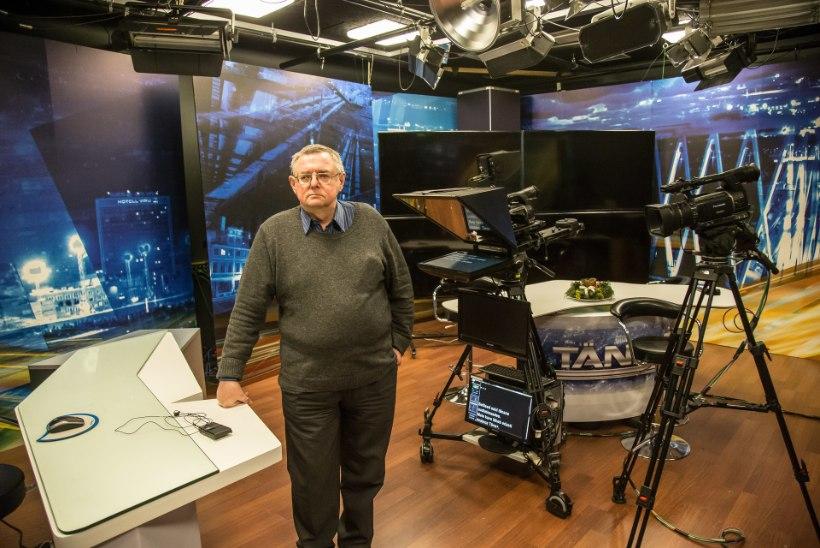 """""""Mart Ummelas oli tohutult hea raadioajakirjanik, kuigi tegelikult oleks ta tahtnud juhtida Eesti riiki."""""""