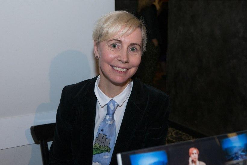 MÄLUMÄNG   Palju õnne, Tiina Mälberg!