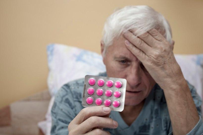 MAAILMA TERVISHOIUORGANISATSIOON KINNITAB: see tuntud palavikualandaja võib COVID-19 haige tervise hullemaks teha