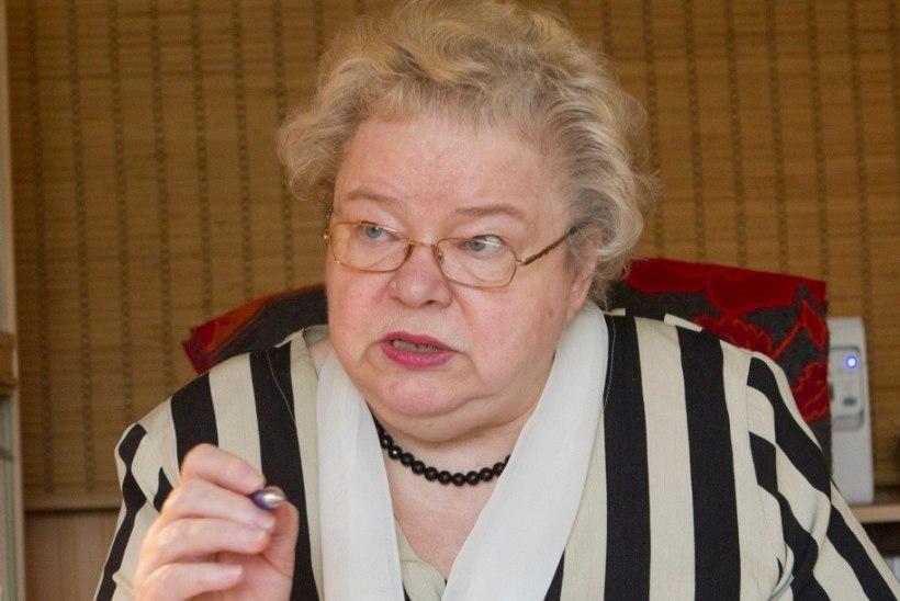 Nelli Kalikova | Koroonaviirus kui Eesti suutlikkuse proovikivi